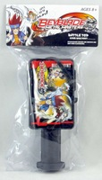 Beyblade launcher.Beyblade spin top toy,beyblade toys set.