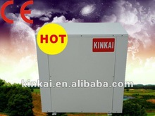 hot tub heat pump Geothermal Water Source Floor heating heater Water heating heater Heat Pump