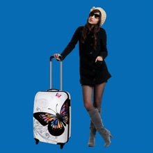 2012 New Designed Trolley Case