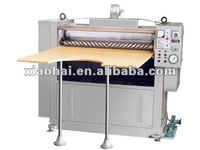 Foil embossing machine