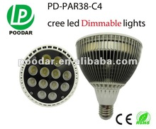 natural day light 18w led light dimmable