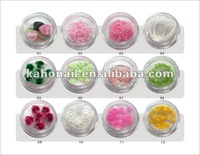 kaho art nail factory wholesale all kinds of nail art accessory high-quality vietnam cosmetic nail