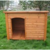 4FT Outdoor Large Cheap Wooden Dog Cage