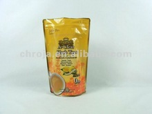 Best Selling Tea Packaging in 2012! Aluminum Foil Ziplock Bag