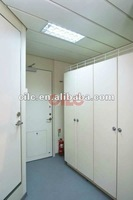 China Cilc ISO offshore accommodation ablution container