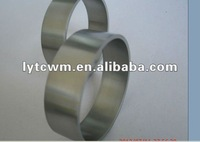 Pure Tungsten ring