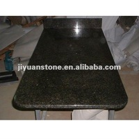 Manufacture Excellent Quality Granite cheap laminate countertop bar top