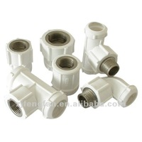 The latest new type PPR pipe fittings