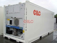 CILC Reefer Container
