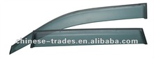 Door Visor for TOYOTA PRADO FJ150 use