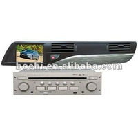 Special Car DVD GPS Vedio player for CITROEN C5 (2008-2011)
