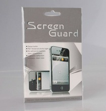 professional manufacturer produce Ultra clear lcd screen protector film for ZTE WARP 2 shield skin