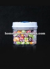 plastic lid seal air sealed air tight seal containers