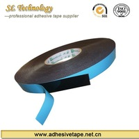 Low-rise, residential glazing acrylic foam tape