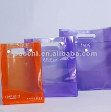 Small Gift Packaging PVC Bag