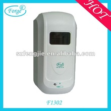 Hot sell wall mounted hands free automatic soap dispenser