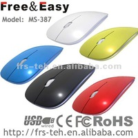 mini usb computer wired mouse for women