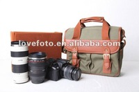 Hot Sales High Qualtiy crumpler Digitlal SLR camera bag