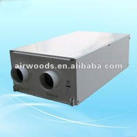 EC motor Double way filter class G4+F7+H10 LG air conditioning