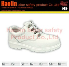 A018 white cook safety shoes