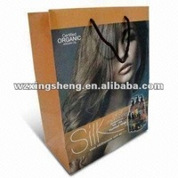 2012-2013 hot sale asphalt packaging bag high quality promotion paper gift bag