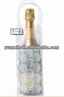 wine bag with spout