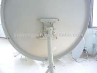 fiberglass satellite antenna
