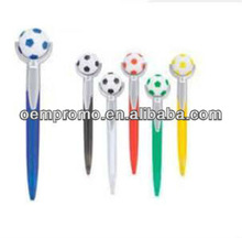 Promotional Plastic Football/ Basket ball Ballpoint Pen
