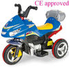 kids electric toy motorcycles 8111L with light and Music, CE approved