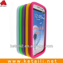 2012 waterproof case for Samsung galaxy s3, factory price