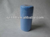 shoe making tool, nonwoven wiping cloth