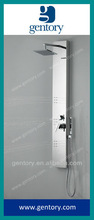 bathroom CE, ACS,cUPC 304 Stainless steel Shower panel SA103