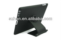 Portfolio Book Wireless Bluetooth Keyboard+PC Stand 3 in 1 Case For Ipad mini