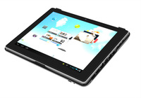 "New!9.7"" 3G Tablet PC,1.6GHz,tablet pc 3g sim card slot dual camera/Bluetooth/Android 4.0"
