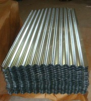 Factory price zinc galvanized corrugated steeling roofing tile DX51D SGCC gi roofing sheets