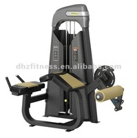 DHZ-N1001 gym new design hot sales smart prone leg curl fitness product