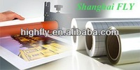 Trasparent Laminating PVC Film Roll
