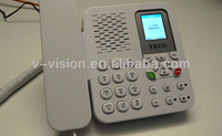 low cost rj45 skype phone without pc TECO skype phone