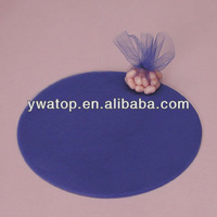 Promotional Organza Tulle Circle