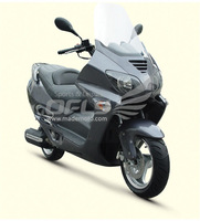 EEC EPA DOT Approved 250CC Gas Motor Scooter Equipped with Low Prices MS2501 EEC/EPA