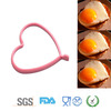 cheap baking egg rings & pancake mold egg ring with different shape for 2013
