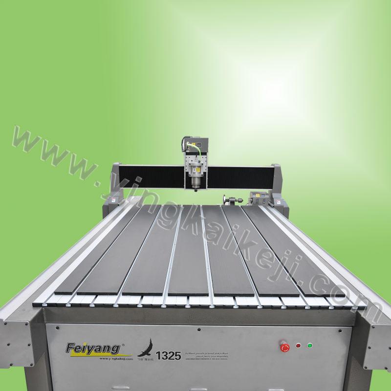 Panneau en aluminium cnc routeur machine FY1325 avec CE et EMC certified Fabrication Les fabricants, fournisseurs, exportateurs, grossistes