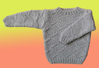 2013 Good wool yarn hand knitting cheap design of hand made sweaters