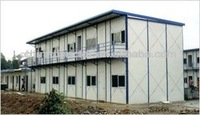 Pre-fabricated Structure House