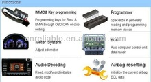 DigiMaster-III Newly added key programming function 2013 odometer correction software