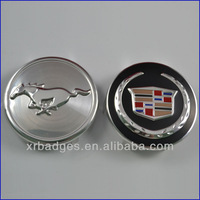 cutom auto emblems made in china high quality low price