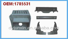OEM customized truck battery cover for scania 114 4 series