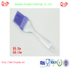 Colorful Silicone Brush with Plastic Handle, Kitchen Tools