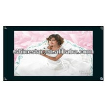 17inch high brightness LCD video monitor with sunlight readable function
