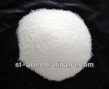 high degree of ion chemcial flocculant for paper making